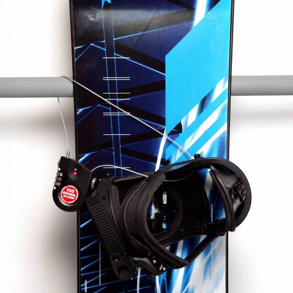 LA Mini snowboard