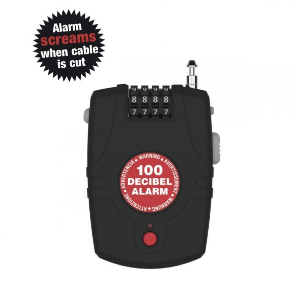 Lock Alarm Mini