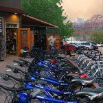 bike rentals photo